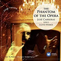Phantom of the Opera by A.L. Webber