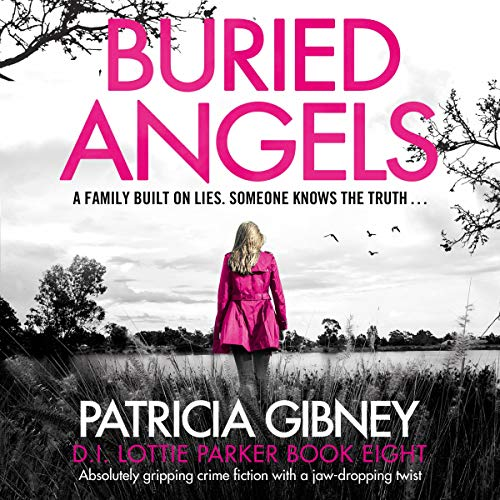 Buried Angels cover art