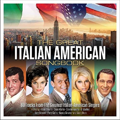 The Italian American Songbook Various product image