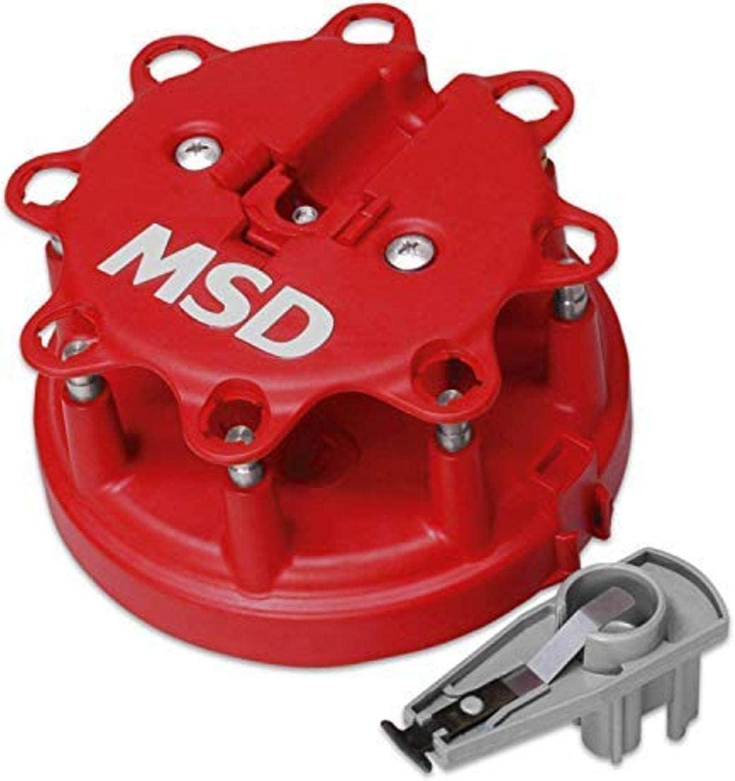 MSD 8482 Distributor Japan's largest Directly managed store assortment Cap Rotor Kit and
