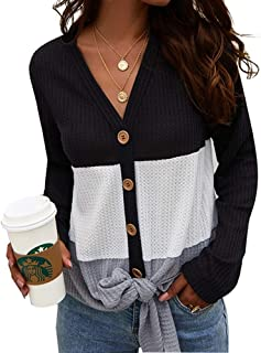 Best blouse color block Reviews