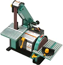 Grizzly H6070 Belt and 5-Inch Disc Sander, 1 x 30-Inch