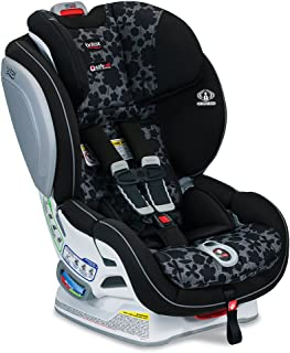 Britax Advocate ClickTight Convertible Car Seat - 3 Layer Impact Protection - Rear & Forward Facing - 5 to 65 Pounds, Kate