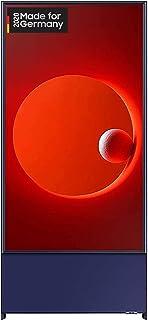 Samsung QLED 4K The Sero 108 cm (43 Zoll) (Rotierender Bildschirm, 4.1 Kanal Soundsystem, AI Upscaling) [Modelljahr 2020]