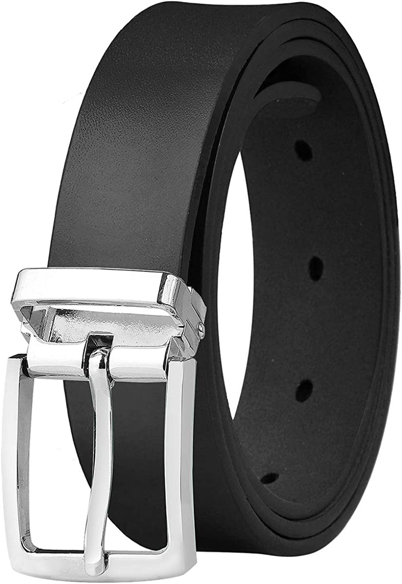 Falari Kids Leather Belts for Boys All Occasion 1