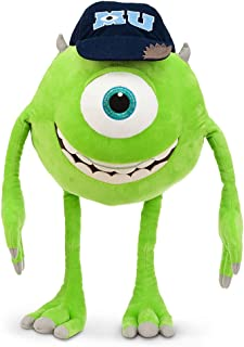 mike wazowski plush disney store