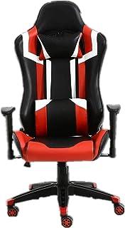 Silla de oficina de juego PU asiento de cubo que compite con la computadora del escritorio Silla 65X65X125CM Silla de rodillas