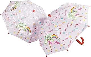 floss and rock umbrella