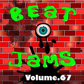 Beat Jams, Vol. 67