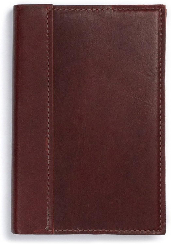 Rustico Refillable Sketchbook Small, Burgundy Burgundy Burgundy B074VCPKKV  | Vorzugspreis  f7338d