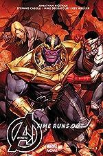 Avengers time runs out - Tome 03 de Jonathan Hickman
