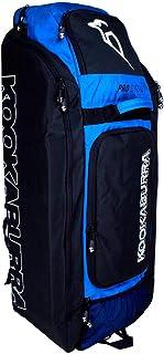 Kookaburra 2019 Pro D3000 Duffle Bag, Blue, 900mmx300mmx300mm (LxWxH)
