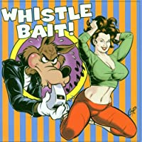 VARIOUS - WHISTLE BAIT (1 CD)