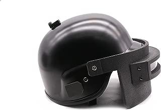 PU Battlegrounds Level 3 Helmet Black Cosplay Helmet Game Perimeter Products