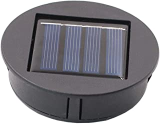 Homeimpro Solar Replacement Top Solar Lantern