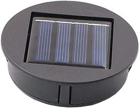 Homeimpro Solar Replacement Top Solar Lantern