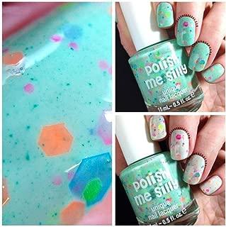 Minty Madness- Color Changing Thermal Nail Polish