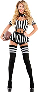 Best rowdy referee costume Reviews