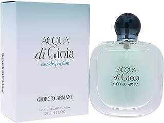 Acqua Di Gioia Edp Spray For Women 1 oz
