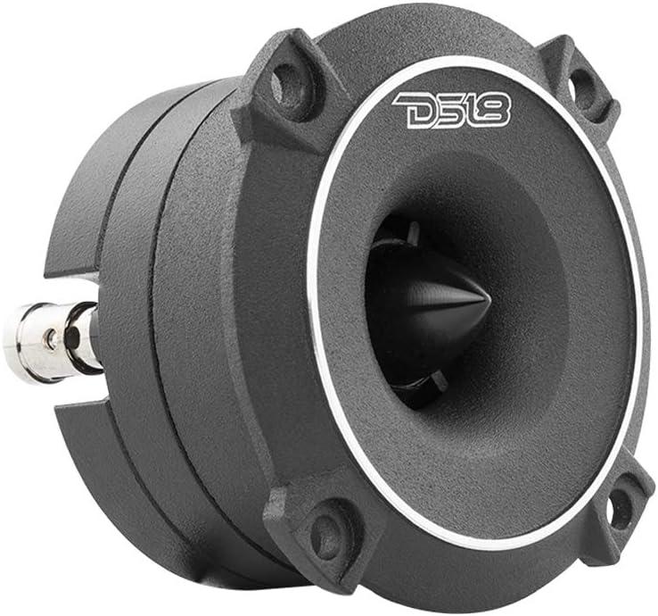 DS18 PRO-TWN1 - Titanium High Compression Neodymium Super Bullet Tweeter 1