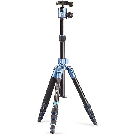 Cullmann 55453 Mundo 522t Reisestativ Inklusiv Kamera
