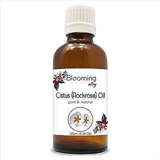 cistus ladaniferus oil