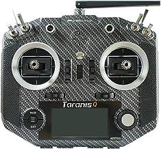 FrSky 2.4GHz Taranis Q X7S Access Transmitter (Carbon Fiber)