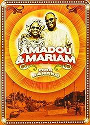 Amadou et Mariam : Paris Bamako