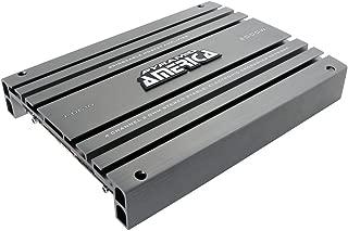 Pyramid PB618 2,000-Watt 4-Channel Bridgeable Mosfet Amplifier