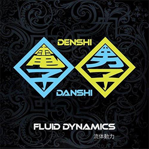 Fluid Dynamics (流体動力)