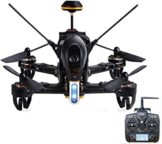 Walkera F210 RTF RC Drone Quadcopter with 700TVL Camera & Receive Devo 7 Transmitter & OSD & Battery & Charger