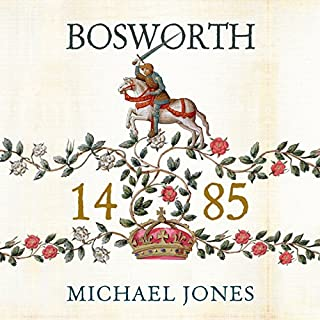 Bosworth 1485 cover art