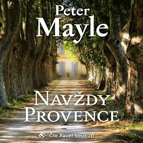 Navždy Provence Titelbild