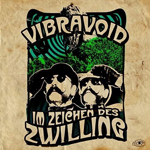 Im Zeichen des Zwilling [Vinyl LP]