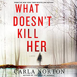 What Doesn't Kill Her cover art