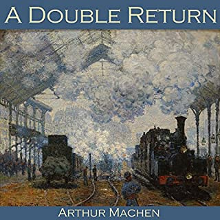A Double Return cover art