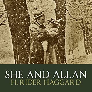She And Allan cover art