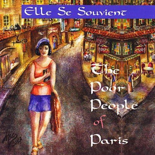 Elsie Parker and the Poor People of Paris