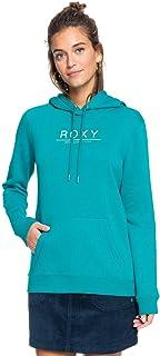 Roxy Women's Day Breaks Brushed - Hoodie for Women Hooded Sweatshirt