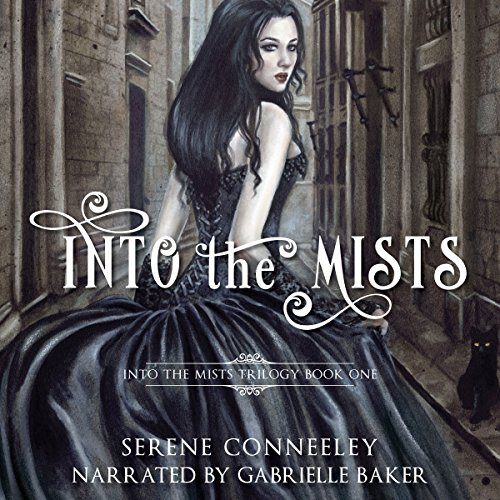 Into the Mists cover art