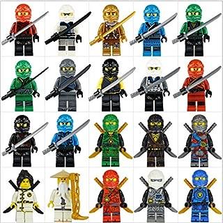 Best ninjago toy figures Reviews