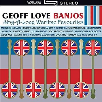 50 Sing-A-Long Wartime Hits