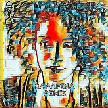 Sarafina (feat. VDawg Mqgrabadolla)