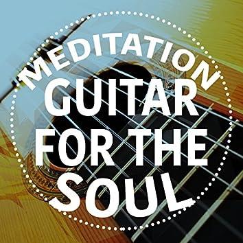 Meditation: Guitar for the Soul