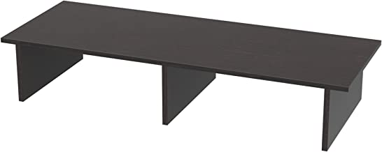 Best designs2go large monitor tv stand riser in black Reviews