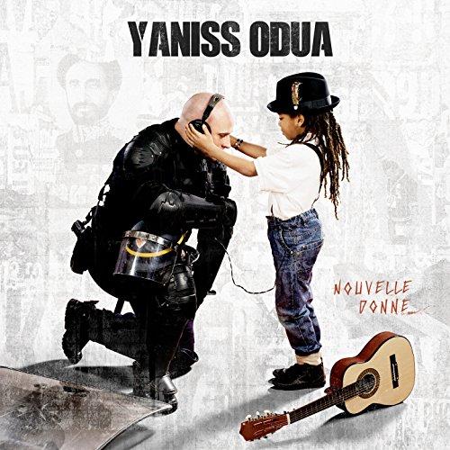 Yaniss Odua Nouvelle Donne