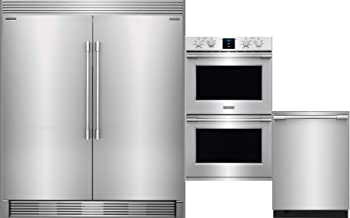 Best frigidaire refrigerator professional series Reviews