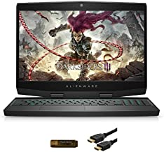 """New_Dell_Alineware_m15 R1 15.6"""" FHD IPS Display Gaming Laptop, i7-9500H(up to 4.5Ghz w/Turbo Boost), RTX 2070 8GB Max-Q De..."""