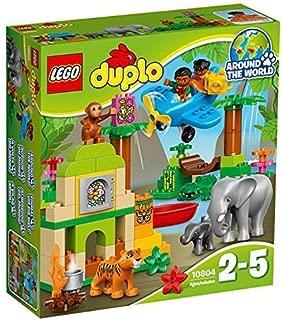 Best lego duplo around the world 10804 Reviews