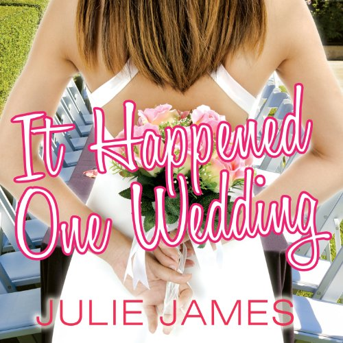 It Happened One Wedding cover art